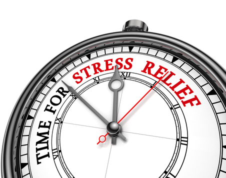 Success in Times of Stress