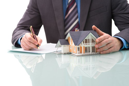 What does it mean if your mortgage is CMHC Insured?