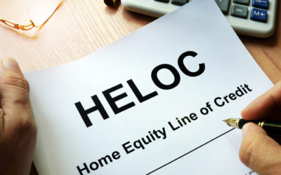 The dangers of Home Equity Lines of Credit (HELOC)