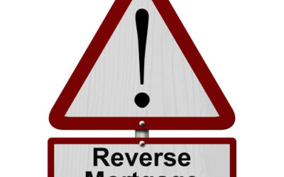 Dangers of reverse mortgages (also known as CHIP mortgages)
